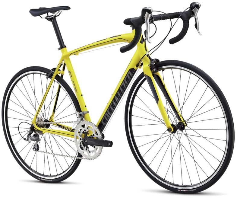 Алюминиевый шоссейный велосипед Specialized Allez Elite