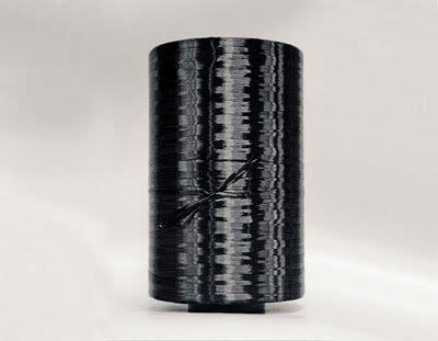 Катушка карбоновых нитей