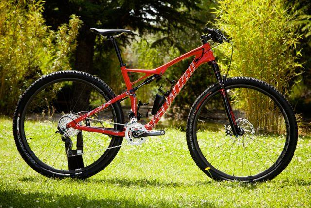 Specialized Stumpjumper Comp 29er HT