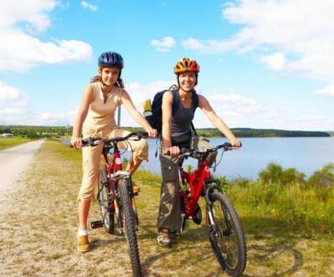 как выбрать велосипед для женщины фото 4