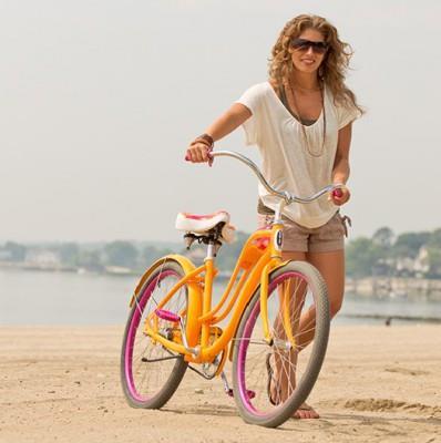 как выбрать велосипед для женщины фото 3