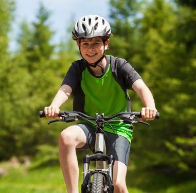 как выбрать велосипед для ребенка 8 лет фото 1