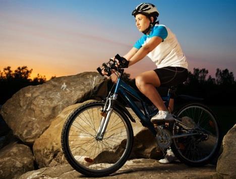 как выбрать велосипед для женщины фото 5