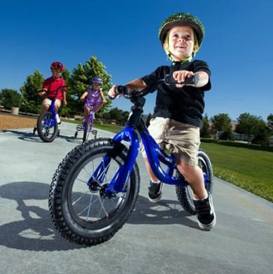 как выбрать велосипед ребенку 4 лет фото 2