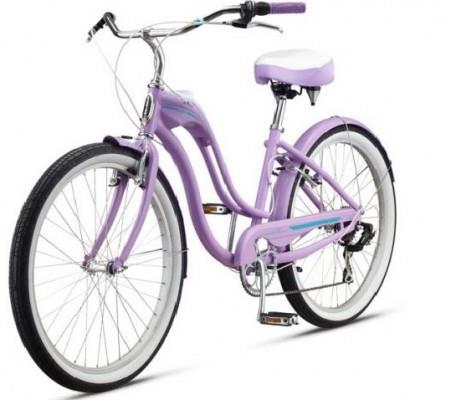 как выбрать велосипед для женщины фото 2