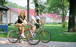 Польза езды на велосипеде и сколько калорий сжигается при этом