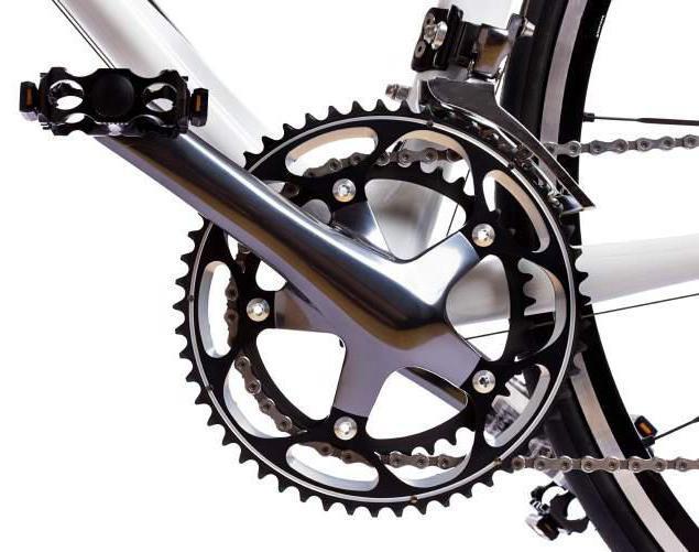 съемник педалей велосипеда