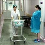 Совместное пребывание мамы и ребенка в роддоме