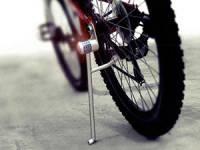 велосипедная подножка