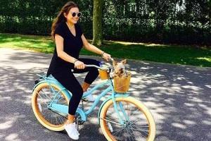 опасность езды на велосипеде