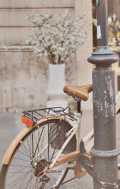 рекомендации для езды на велосипеде
