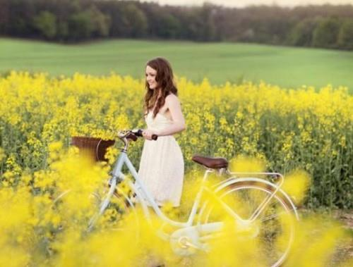 лучший женский велосипед фото 1