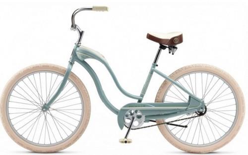 женский велосипед фото 1