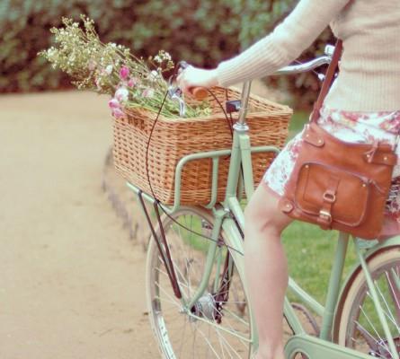 польза велосипеда для женщин фото 1