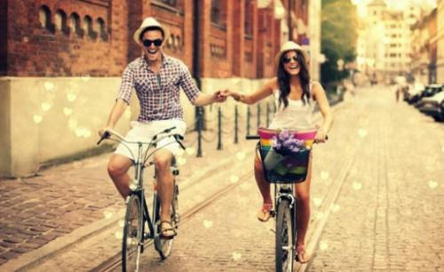 лучший женский велосипед фото