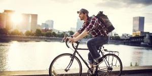 ездить на велосипеде каждый день 4
