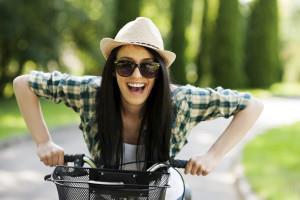 ездить на велосипеде каждый день 1