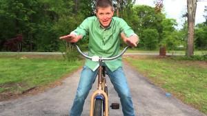 ездить на велосипеде каждый день 2