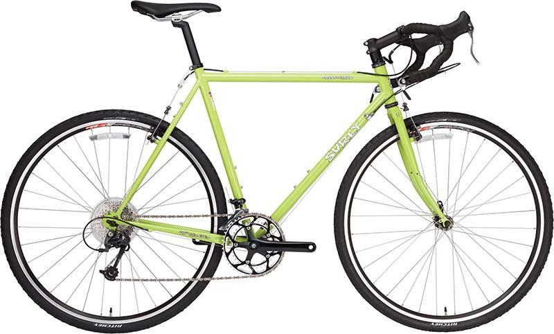 Циклокроссовый велосипед Surly Cross Check