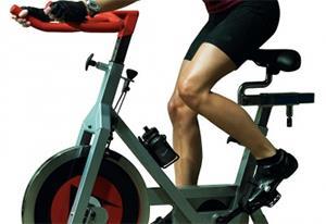 велотренажер группы мышц