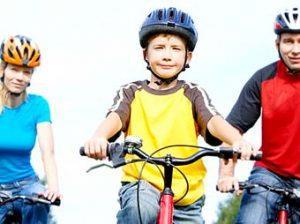 Преимущества велосипедов