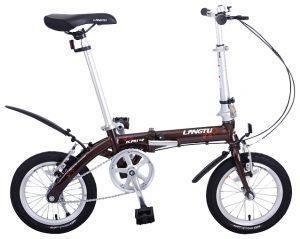 Виды велосипедов 2