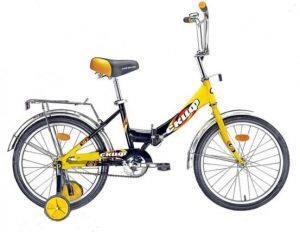 Виды велосипедов