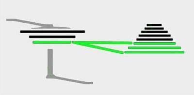 переключение скоростей на велосипеде фото 2