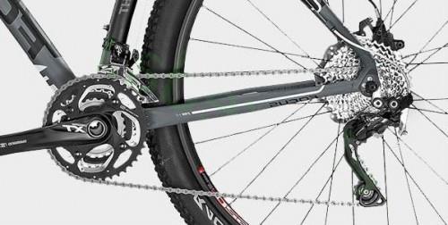 как правильно переключать скорости на велосипеде фото