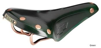 brooks B17 Copper