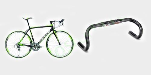 Регулировка руля шоссейного велосипеда