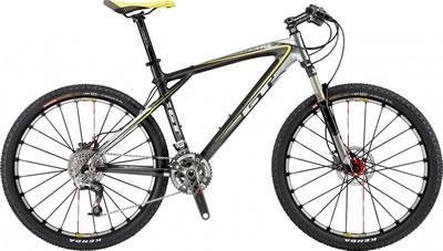XC-велосипед