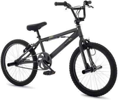 Трюковый BMX-велосипед