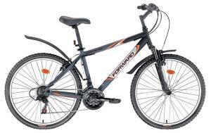 велосипед класс хардтейл forward sporting