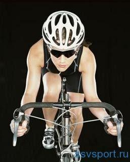 Средняя скорость велосипеда