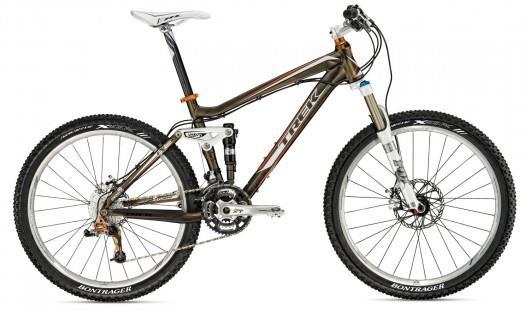 Trek Fuel EX 9 2010 года