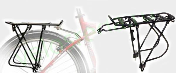 Велобагажник