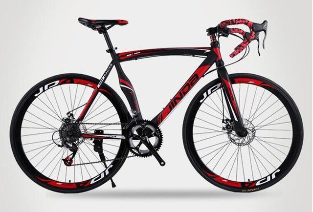 как отличить женский велосипед от мужского