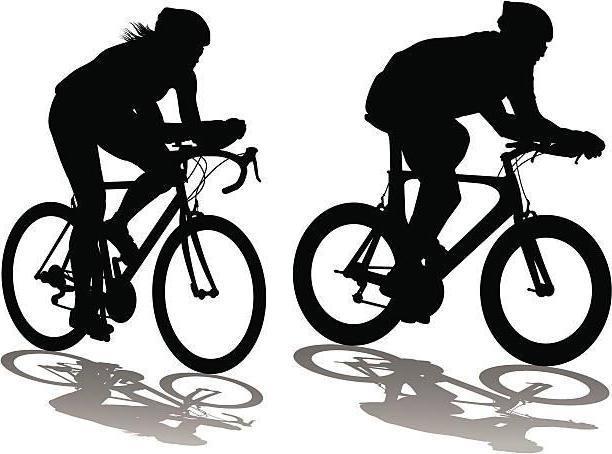 мужские и женские велосипеды различия размеры велосипедов
