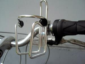 подставка жажда для бутылки на велосипед из металла