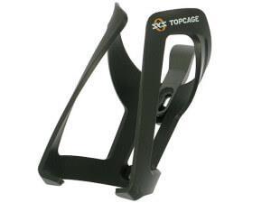 пластиковый флягодержатель на велосипед topcage