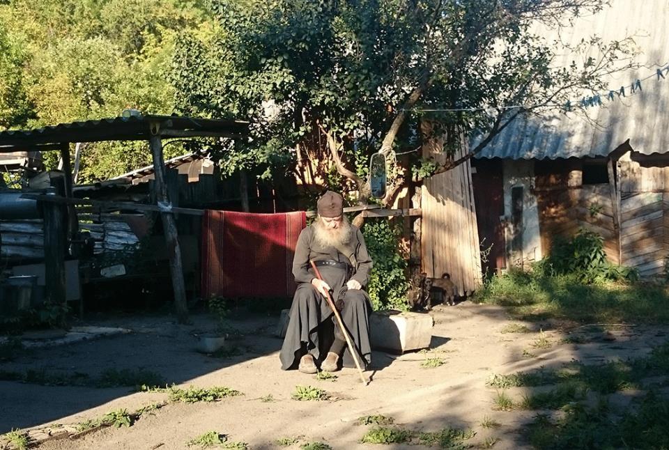 Как я доехал из Москвы в Крым на велосипеде с 5000 рублей в кармане. Изображение № 11.