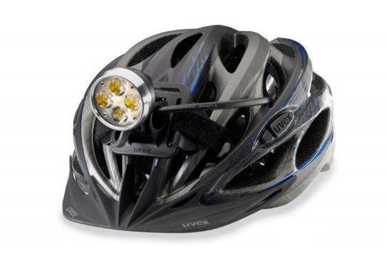 фары на шлем
