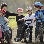 велосипеды stells для детей