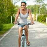Правила безопасности на велосипеде