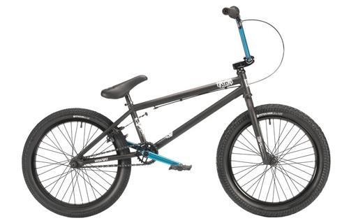 Велосипед для триала и фристайла
