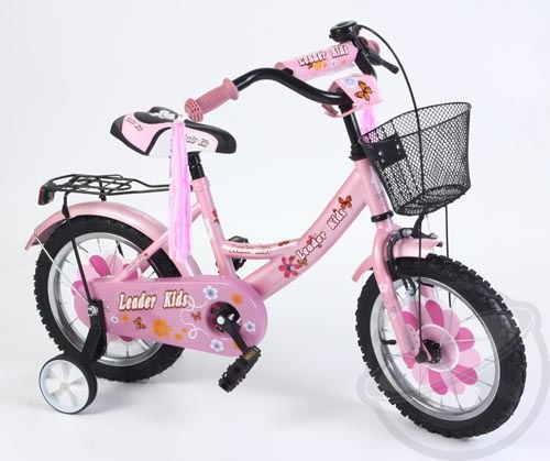 велосипед Leader Kids G14BD127