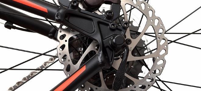 как настроить тормоза на велосипеде