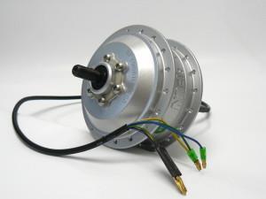мотор колесо бафанг