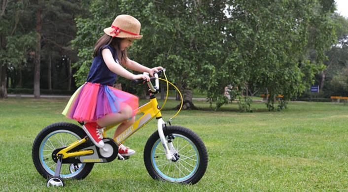 Рейтинг лучших велосипедов для детей